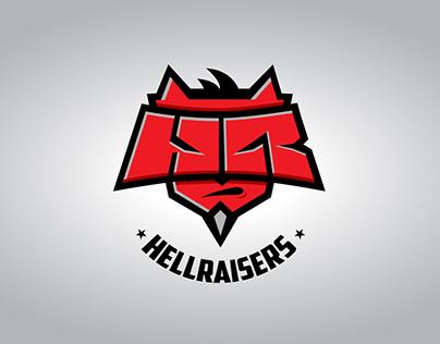 HellRaisers logotype