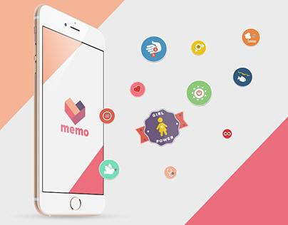memo - a social initiative