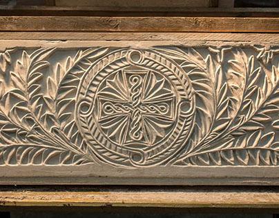Coptic Relief