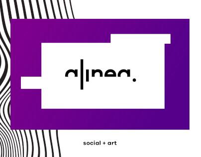 Alinea - Arte per il sociale