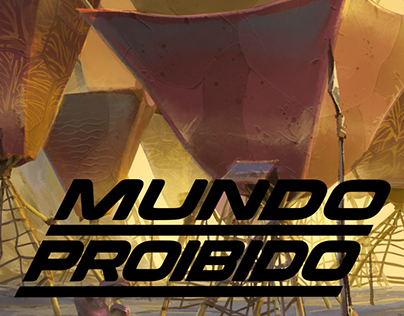 Mundo Proibido - Hidden Village
