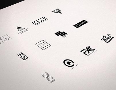 Logofolio 16-18