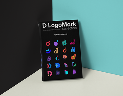 D logomark collection