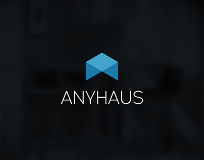 Anyhaus - Logo [unused]