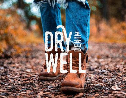 Drywell Denim