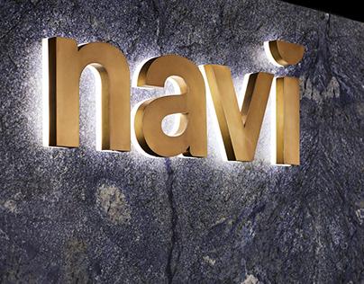 Navi by Centre