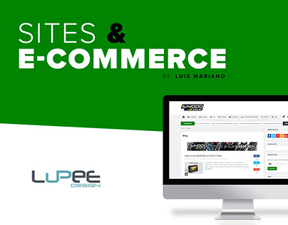 Sites & E-commerce