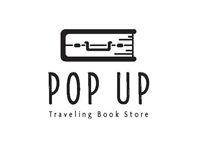 Brand Sprint (1 hour): Pop Up Traveling Bookstore