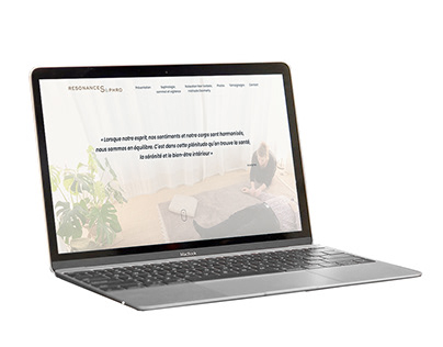 ResonanceSophro | Web