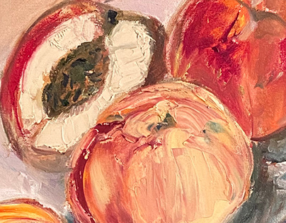 Peachy Art