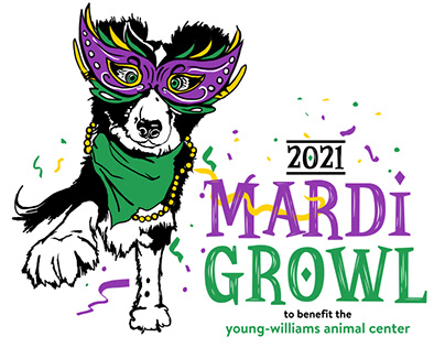 Mardi Growl 2021
