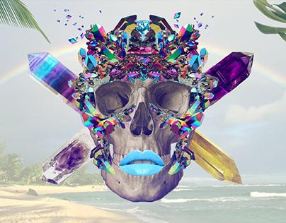 Crystal Skull Project