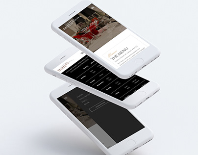Ristorante L'Altravista   Web Development & Design