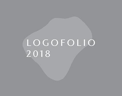 LOGOFOLIO   2018   PULU STUDIO