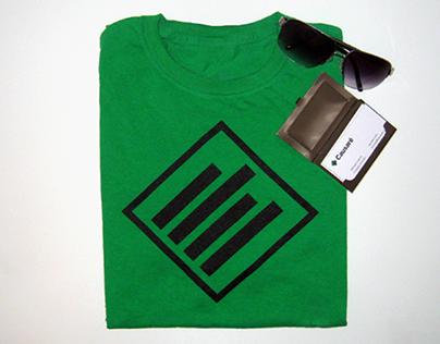 Causarē T-Shirts