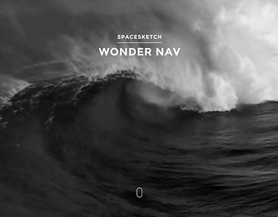 Wonder Nav.