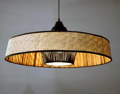 ++ 9102 - Quai Thao lamp ++