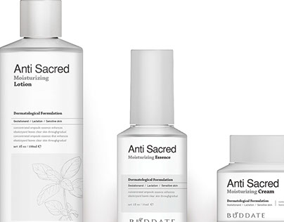 Packaging design for Pregnant women products
