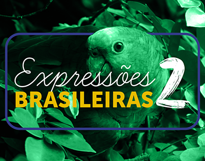 Singulano | Expressões Brasileiras 2