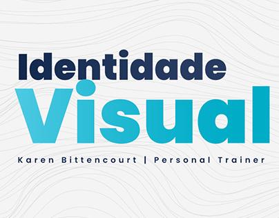 Identidade Visual   Karen Bittencourt