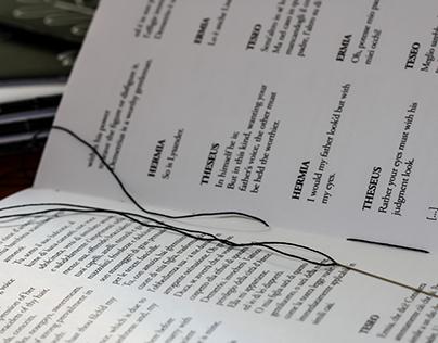 I quattro elementi_book series