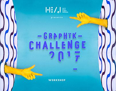 Graphik Challenge - Impression