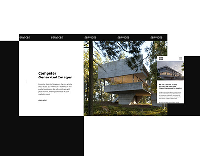Jutro Studio Website
