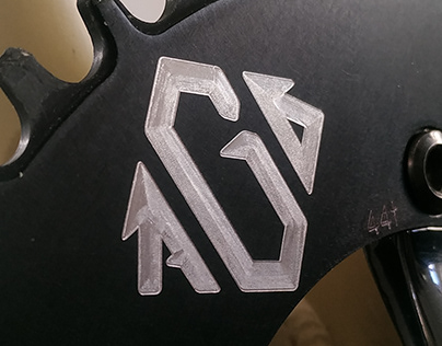 AGB Argentina gravel bike