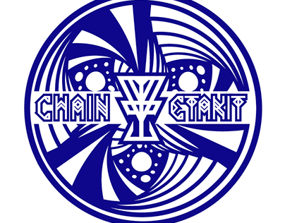 Chain Etakit Disc Golf Project