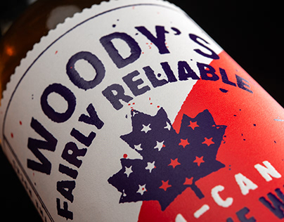 Woody's Fairly Reliable