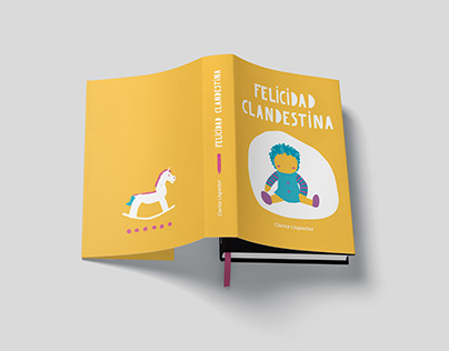 Libro Felicidad Clandestina - Clarice Lispector