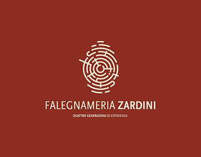 Logo Design / Falegnameria Zardini