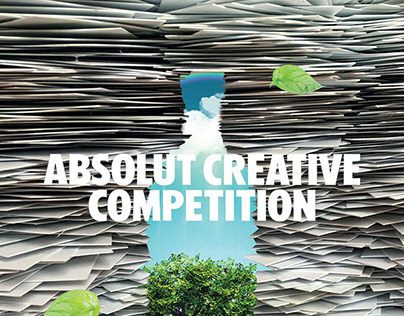 ABSOLUT CREATIVE COMPETITION 2019