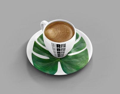 Projeto Café Royal | Café com Cara de Café | 2020