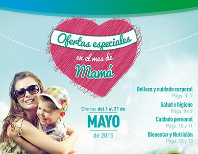 Campaña Día de las Madres