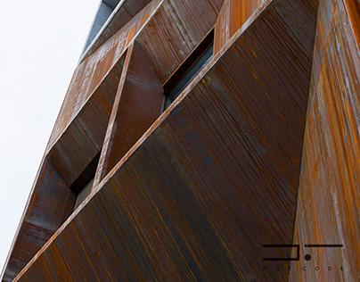Metal Extrusion   Architecture   Bangalore   India