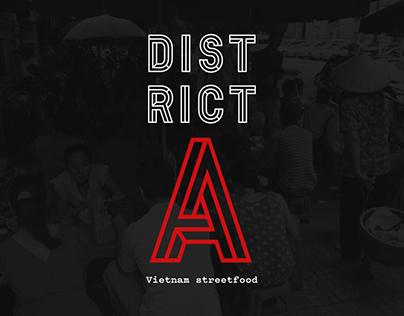 DISTRICT A