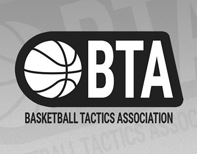Basketball Tactics Association Logo