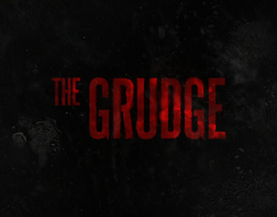 The Grudge - Main Title Sequence