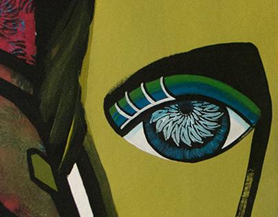 Ilustraciones- Retrato
