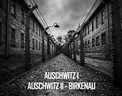Auschwitz I - Auschwitz II Birkenau