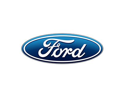 Ford - SALON BIZNESU