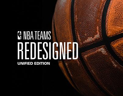 NBA franchises