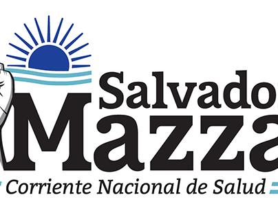 Diseño de Identidad para la Corriente Salvador Mazza