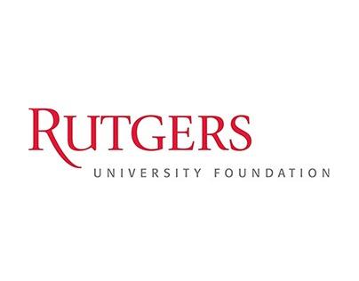 Rutgers University Foundation Donors Impact Programs
