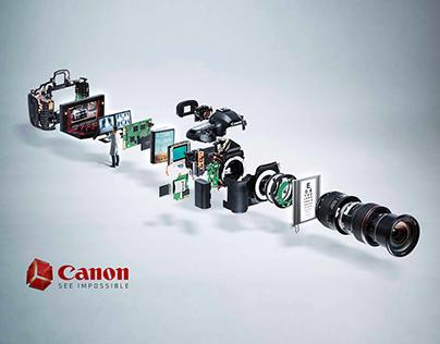 Canon • Impossible