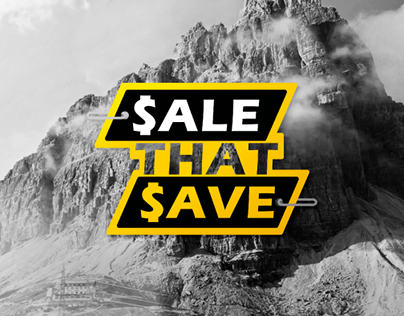Sale That Save - Young Golds 2018