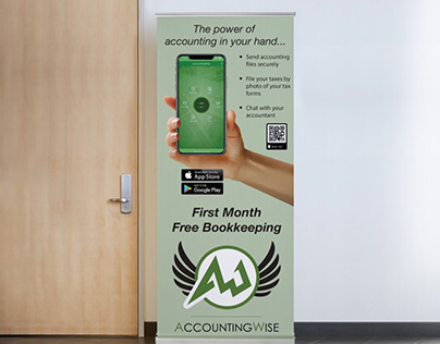 AccountingWise Banner
