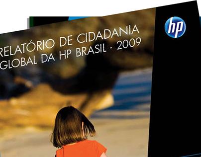 Hewlett Packard Environmental Report
