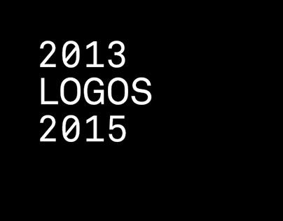 Logo Vol. 1,  2013 – 2015